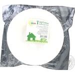 TSM Eco Disposable Paper Soup Plate 6pcs