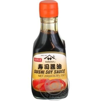 Yamasa Sushi Soy Sauce