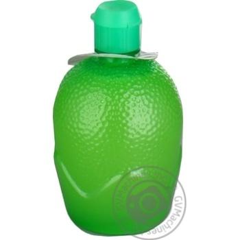 Сок Lemoni лаймовый концентрированный 220мл - купить, цены на Ашан - фото 2