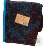 Lorenzzo Night Towel 50х90cm - buy, prices for MegaMarket - image 2