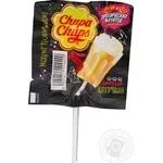 Карамель-шипучка Chupa-Chups тропические фрукты 15г