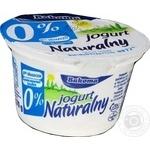 Йогурт Bakota натуральный 0% 170г