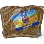 Хлеб Агробизнес зерновой нарезанный 340г