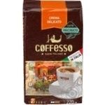 Кофе Coffesso Crema Delicato молотый 220г