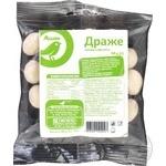 Драже Ашан арахис в йогурте 50г