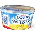 Dessert Exquisa curd with vanilla chilled 0.2% 500g