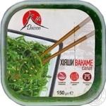 Salad wakame Daisen Hiashi with seaweed chilled 150g
