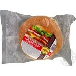 Chudo-Pich Cheeseburger with meat and cheese 150g