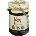 Jam fig Yan 300g