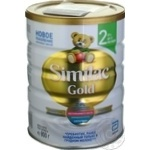 Similac Gold 2 dry milk mixture from 6 to 12 months 800g