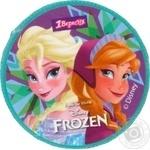 Точилка 1 Вересня Frozen круглая