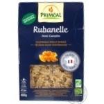 Макаронні вироби Primeal Rubanelle органічні 400г