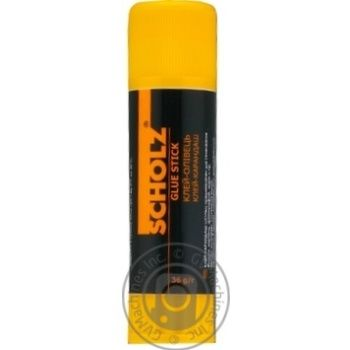 Scholz Glue-Pencil 36g