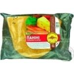 Панини Чудо-Печь с беконом и сыром 150г