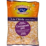 Snack Bhikharam chandmal rice 40g India
