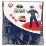 Costume Auchan One two fun for parties
