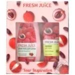 Косметический набор Fresh Juice Your Inspiration
