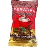 Кофе Ferarra Caffe 100% Arabica в зернах 100г