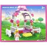 Construction Toy Princess Brick 91-99 Elements