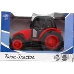 Игрушка Dickie Toys Фермерский трактор инерционный