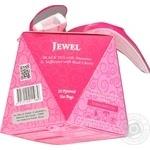 Shere Tea Box Pink Amaretto With Cherry Black Tea 10pcsx2g