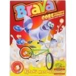 Сніданки сухі Brava кульки молочні 190г