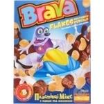 Brava Breakfast dry Mix cocoa and milk flakes 190g