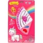 Подарунковий набір Принцеса для дівчаток