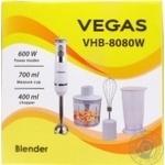 Vegas Blender VHB-8080W