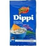 Taffel Diipi Mix of dry Sauce with sour cream and green onion flavor 15g - buy, prices for Auchan - photo 1