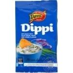 Смесь сухая Taffel Diipi Соус со вкусом сметаны лука и зеленого лука 15г