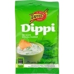 Taffel Dippi Mix dry Sauce with dill flavor 16g