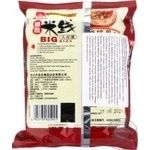 Hezhong noodles rice with fried ribs flavour 105g - buy, prices for Auchan - photo 2