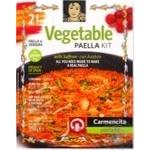 Набор Паэлья с овощами 256г