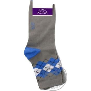 Шкарпетки дит. Легка хода 9158