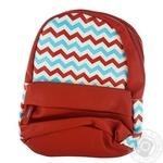 Backpack Yes weekend