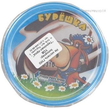 Паста кокосова манна Бурундук 250гр - купить, цены на Novus - фото 2