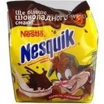 Коктейль Шоколадно-молочний Nesquik Nestle 450г