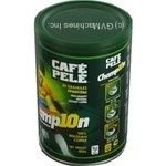 Natural instant granulated coffee Cafe Pele 100g Brazil