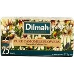 Tea Dilmah with chamomile black 37.5g Sri-lanka