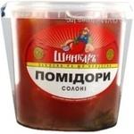 Vegetables tomato Shinkar salt 600g