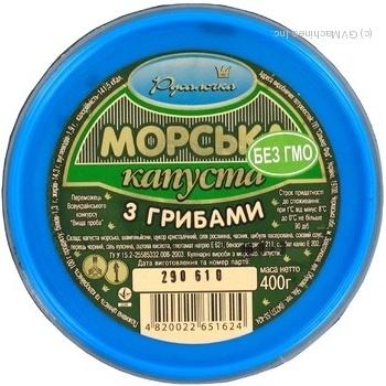 Laminaria Rusalochka 400g - buy, prices for MegaMarket - image 2
