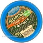 Салат морская капуста Русалочка с морковью 400г - купить, цены на МегаМаркет - фото 3