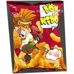 Snack Don kido with bacon 30g Ukraine