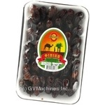 Dried fruits date Liza dark dried 400g