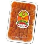 Dried fruits Liza 400g