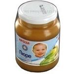 Puree Krokha apple for children 260g