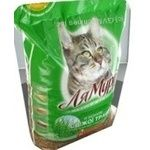 Litter Lya mur for pets 5000g Ukraine
