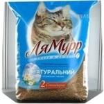 Наполнитель Ля мурр для домашних животных 5000г Украина
