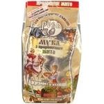 Flour Ros rye 500g Ukraine